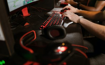 Why Do Gaming Communities Matter? Here are five reasons why gaming communities are important.